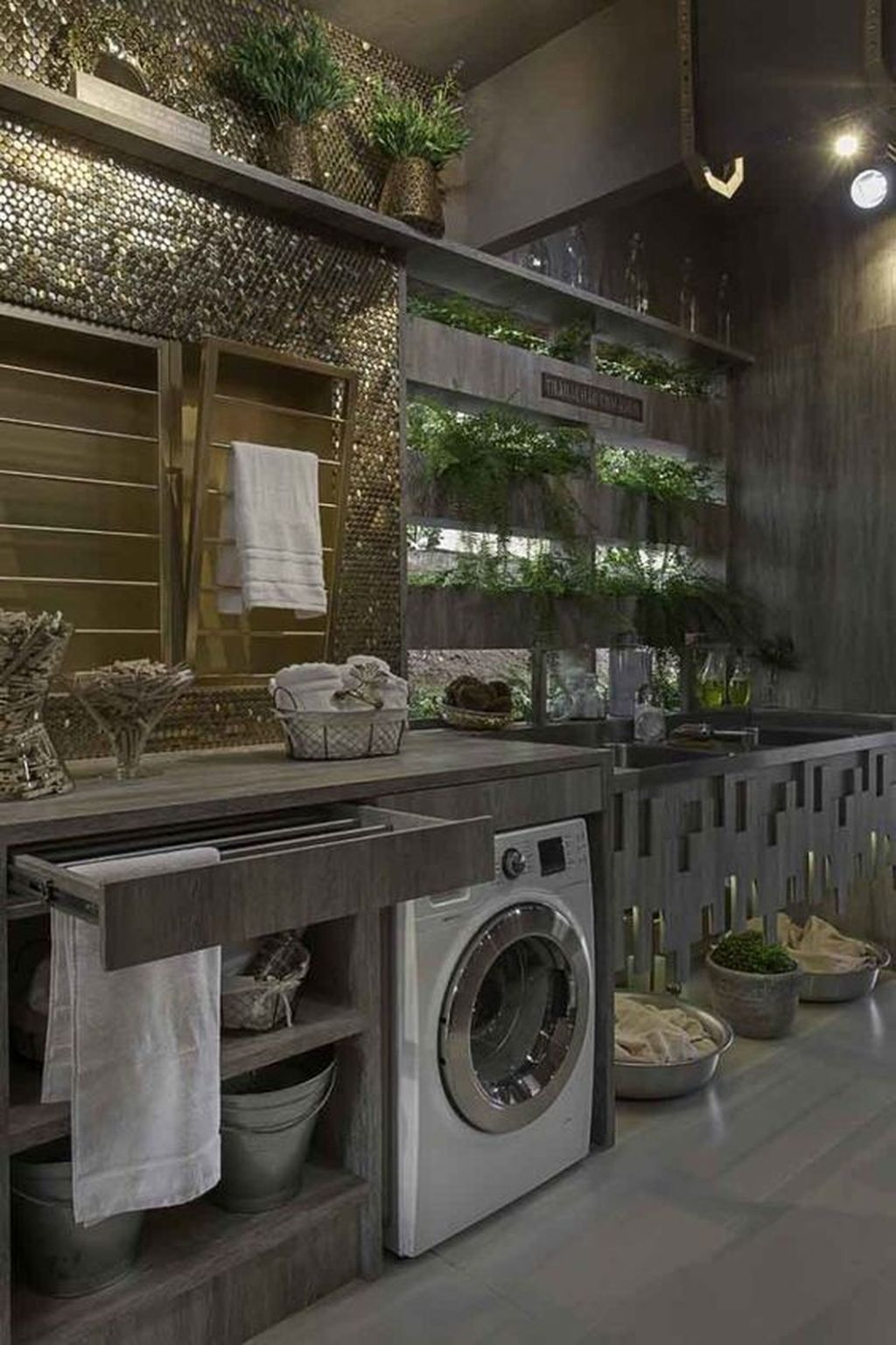 20 Best Laundry Room Design Ideas To Perfect Your Home